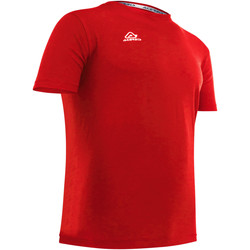 Clothing Boy Short-sleeved t-shirts Acerbis T-shirt  Easy rouge
