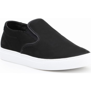 Shoes Men Slip-ons Lacoste Alliot Slip-On 216 7-31CAM0140024 black