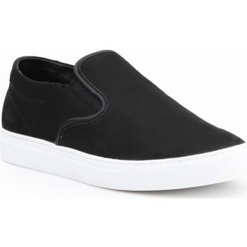 Shoes Men Slip-ons Lacoste Alliot Slip-On 216 7-31CAM0140024 black