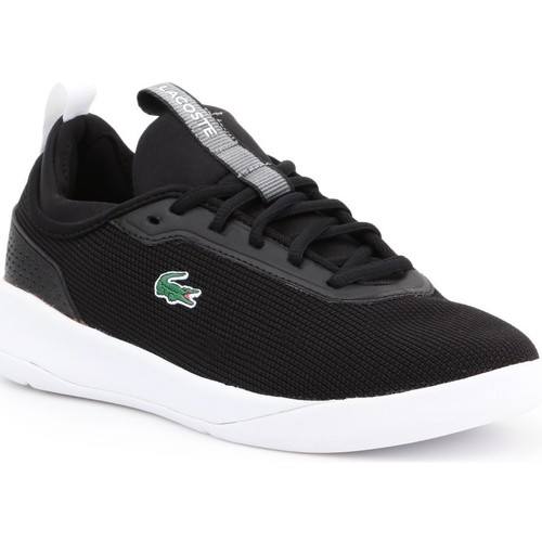 Shoes Women Low top trainers Lacoste LT Spirit 2.0 317 7-34SPW0027312 black