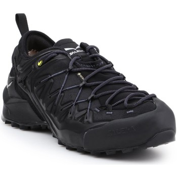 Shoes Men Walking shoes Salewa MS Wildfire Edge GTX 61375-0971 black
