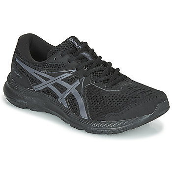 Shoes Men Running shoes Asics CONTEND 7 Black