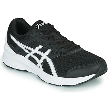 Shoes Men Running shoes Asics JOLT 3 Black / White