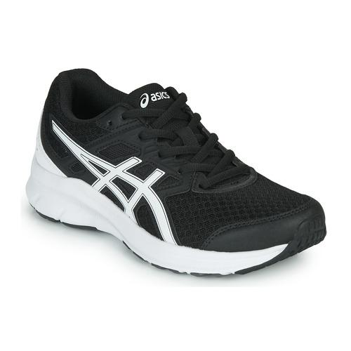 Shoes Women Running shoes Asics JOLT 3 Black / White