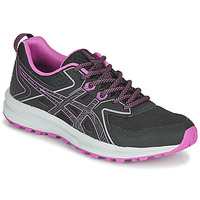 Shoes Women Running shoes Asics TRAIL SCOUT Black / Pink