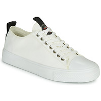 Shoes Women Low top trainers Guess EDERLA White