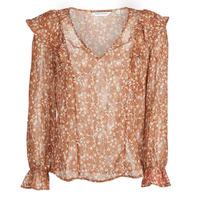 Clothing Women Tops / Blouses Naf Naf  Multicoloured