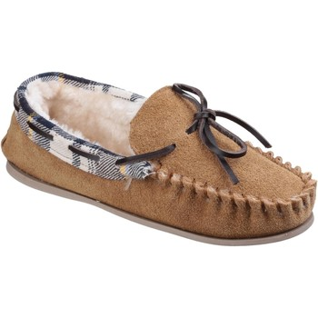 Shoes Women Slippers Cotswold Kilkenny Tan