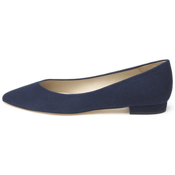 Shoes Women Flat shoes Susana Cabrera Gloria Navy
