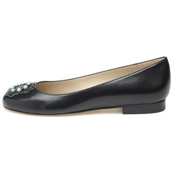 Shoes Women Flat shoes Susana Cabrera Marta black