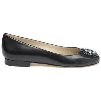 Shoes Women Flat shoes Susana Cabrera Marta black