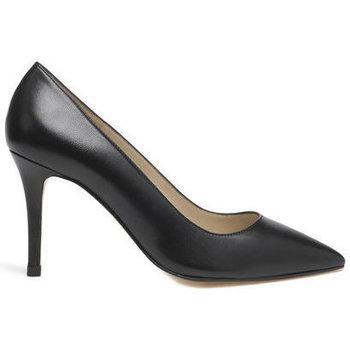 Shoes Women Flat shoes Susana Cabrera Mia Black