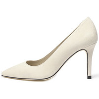 Shoes Women Heels Susana Cabrera Mia Beige