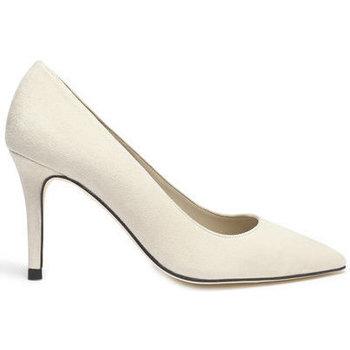 Shoes Women Heels Susana Cabrera Mia Beige