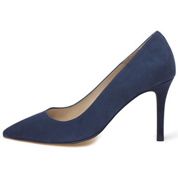 Shoes Women Heels Susana Cabrera Mia Navy