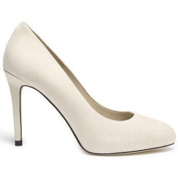 Shoes Women Heels Susana Cabrera Carmen Beige