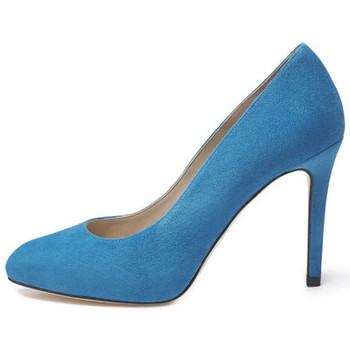 Shoes Women Heels Susana Cabrera Carmen Blue