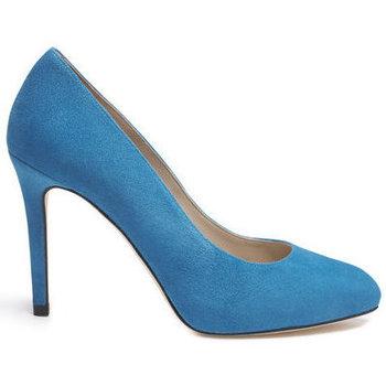 Shoes Women Heels Susana Cabrera Carmen Blue