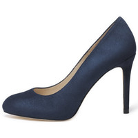 Shoes Women Heels Susana Cabrera Carmen Navy