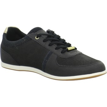 Shoes Women Low top trainers Lacoste Rey Sport Black