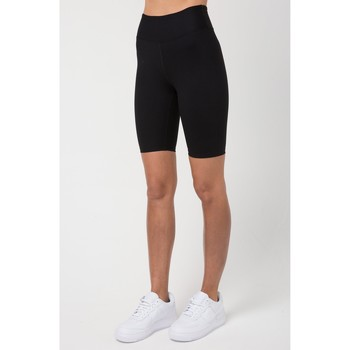 Clothing Women Shorts / Bermudas Year Of Ours 4548121428035 Black