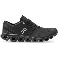 Shoes Women Running shoes On Running 4512691224643 Black