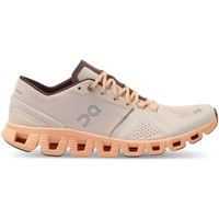 Shoes Women Running shoes On Running 4512688111683 Silver