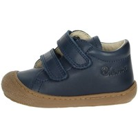 Shoes Boy Mid boots Naturino 0012012904.01 Blue