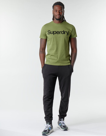 Superdry TRAINING CORE SPORT JOGGER
