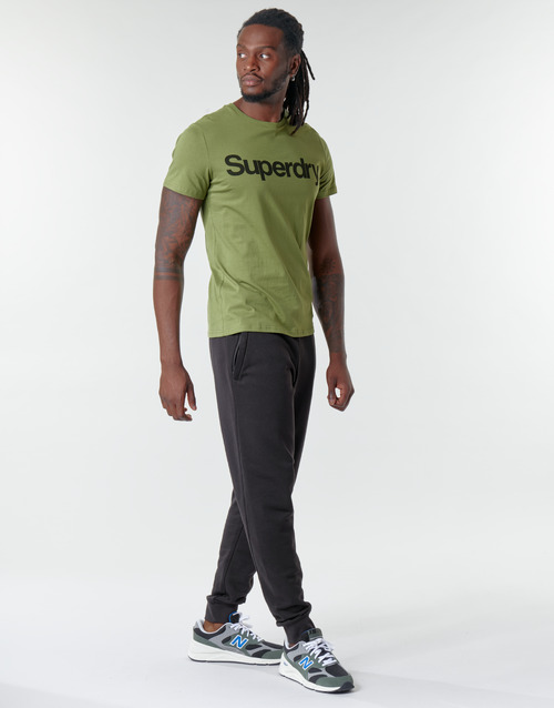 Superdry MILITARY GRAPHIC TEE 185