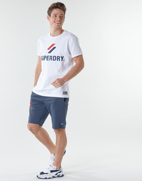Superdry SPORTSTYLE CLASSIC TEE