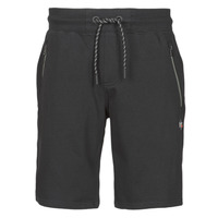 Clothing Men Shorts / Bermudas Superdry COLLECTIVE SHORT Black
