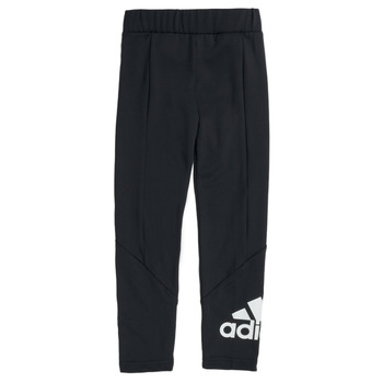 Clothing Girl Leggings adidas Performance G BL TIG Black