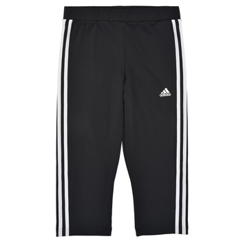 Clothing Girl Leggings adidas Performance G 3S 34 TIG Black