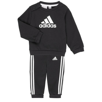 Clothing Children Sets & Outfits adidas Performance BOS JOG FT Black