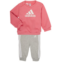 Clothing Girl Sets & Outfits adidas Performance BOS JOG FT Pink