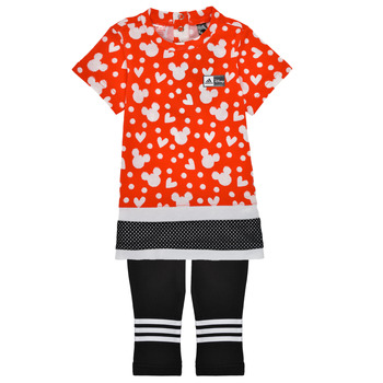 Clothing Girl Sets & Outfits adidas Performance INF DY MM SUM Multicolour