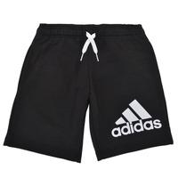 Clothing Boy Shorts / Bermudas adidas Performance B BL SHO Black