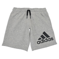 Clothing Boy Shorts / Bermudas adidas Performance B BL SHO Grey