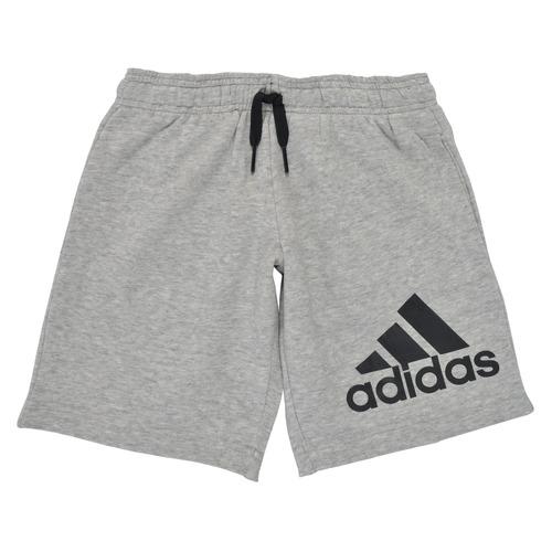 Clothing Boy Shorts / Bermudas adidas Performance B BL SHO Grey