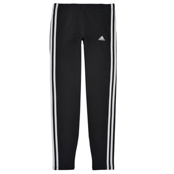 Clothing Girl Leggings adidas Performance G 3S LEG Black