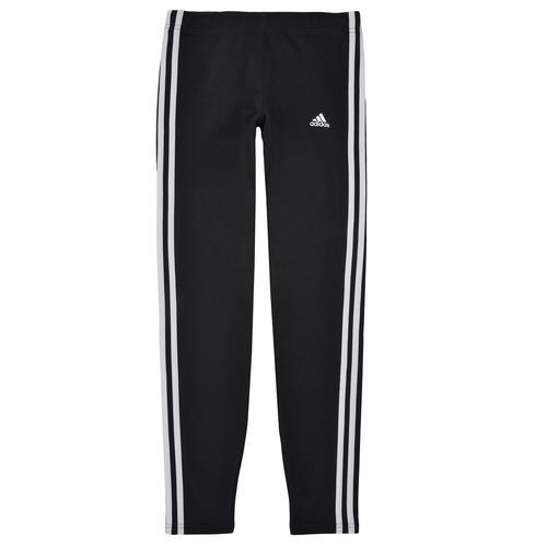 Clothing Girl Leggings adidas Performance G 3S LEG Black