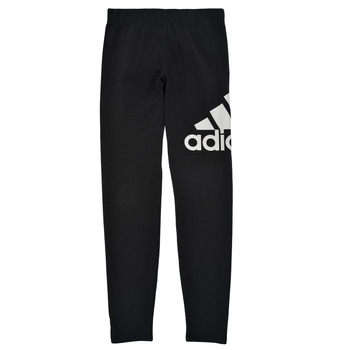 Clothing Girl Leggings adidas Performance G BL LEG Black