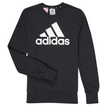 Clothing Girl Sweaters adidas Performance G BL SWT Black