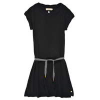 Clothing Girl Short Dresses Deeluxe TIME Black
