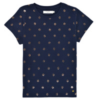 Clothing Girl Short-sleeved t-shirts Deeluxe MAYA Marine