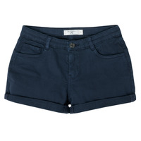 Clothing Girl Shorts / Bermudas Deeluxe CERISE Marine