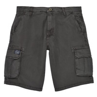 Clothing Boy Shorts / Bermudas Deeluxe SLOG Black
