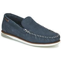 Shoes Men Boat shoes Timberland ATLANTIS BREAK VENETIAN Blue