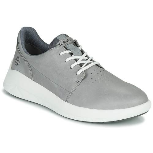 Shoes Men Low top trainers Timberland BRADSTREET ULTRA LTHR OX Grey
